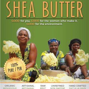 Baraka Shea Butter DIY