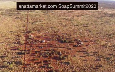 VIRTUAL SOAP SUMMIT Winners #AnattaMarket #MoreThanSoap